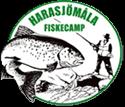 Harasjömåla Fiskecamp